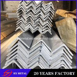 Weitwinkelwirkung! 90 Grad Stahl Äquel Verzinkter Winkel Stahl Stange 2 Zoll Winkel Eisen Preise