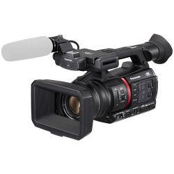 Originele Kwaliteit aG-Cx350 4K Camcorder