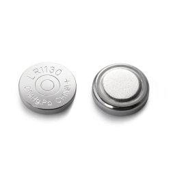 "Щелочные батарейки типа AG10 Lr1131 1,5"" аккумуляторной батареи"