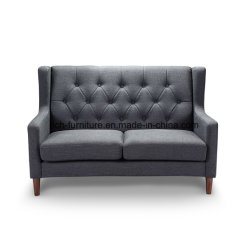 Neues Sofa Aus Klassischem Stoff für Hotelbauprojekte