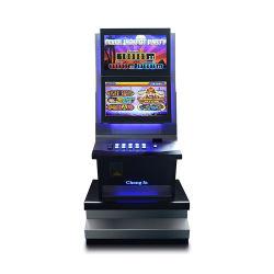 カジノスロットバースツールのカジノのスロットマシンはフルーツのスロットマシンのゲームの議長を務める