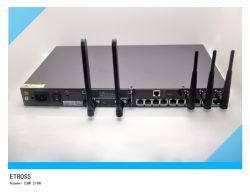 De Draadloze WiFi Router van de router 3G 1 Bleke + 8 LAN Huawei (EGW2160)