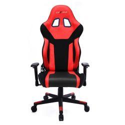 PU-lederne Höhen-Rückseiten-verschiedene Farben-Executivcomputer-Spiel-Stuhl