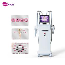 بكرة تدليك التردد اللاسلكي RF Wrinkle Remover Device Radio Frequency Facial إحكام ربط الماكينة الخاصة بتفريغ تشكيل الجسم