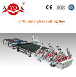 Para Vidro Original formas diferentes tipos de máquinas da linha de corte