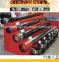 La categoría S135 de aceite de la API de tubería de perforación
