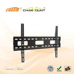 جهاز تثبيت ثابت على الحائط مزود بشاشة LCD مسطحة بلازما مسطحة LED (CT-PLB-113AM)