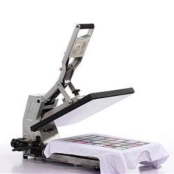 Stampatrice di trasferimento della pressa di calore della maglietta di sublimazione di Gran-Formato con Ce