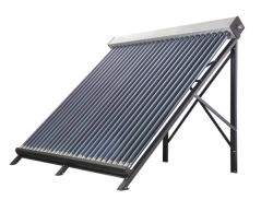 Pannelli di scaldante solari del raggruppamento