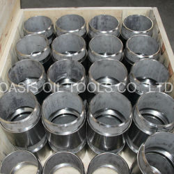 Нержавеющая сталь 304 а также масла картера внутренней резьбой Stc/разъем муфты