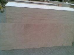 Compensato di legno 2.7mm del pannello di rivestimento del portello di Okoume 3.6mm 5mm