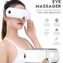 Hezheng New Design Wireless Music Eye Care-stimulator met far-infrarood Warm