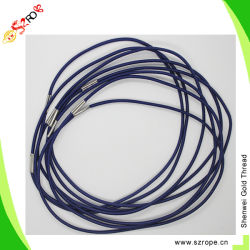 Черный эластичные ленты для волос