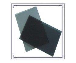 Евро серого отражающего стекла (4мм-10мм)
