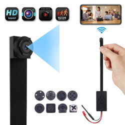 Ivt V4-a 4K HD WiFi , винт Flex камеры домашней безопасности камера Smart Baby Care для использования внутри помещений P2p Интернет камера антенны