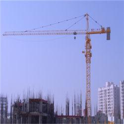 Qtz40 башни крана с 4t нагрузки и 48м длина стрелы
