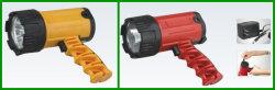 1W / 3W de alta potencia LED linterna de mano / Dynamo (CR-1038A)