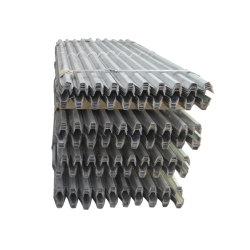 Verzinkt staal Sigma Posts voor Road Guardrail/Guardrail Post /Gargen Fence Plaatsen