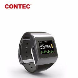 جهاز مراقبة معدل نبضات القلب عبر Bluetooth عبر Bluetooth من خلال SpO2 بعيد الاحتمال
