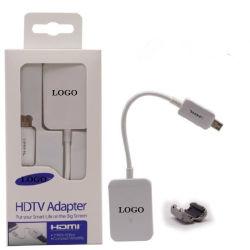 Adaptateur pour MISC Samsung HDTV pour Samsung S4