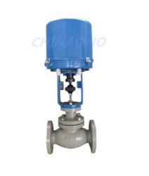 高性能の蒸気の調整装置弁の調整の圧力制御弁
