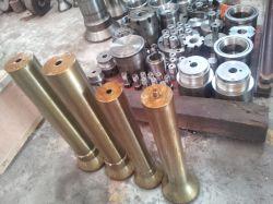 Het Bewerken van de uitdrijving/het Bewerken van de Uitdrijving van de Uitdrijving Tooling/Copper van het Aluminium