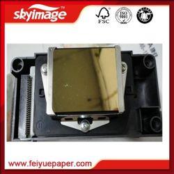 Original de haute qualité DX-5 Golden Tête d'impression pour imprimante jet d'encre numérique