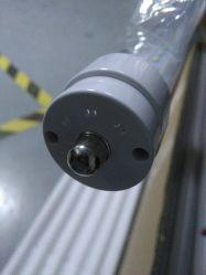 5 anni della garanzia di singolo tubo fluorescente di Pin LED di Dlc