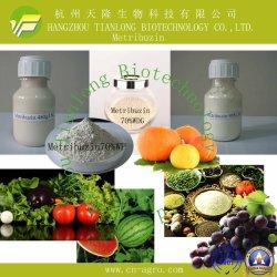 Metribuzin (97%TC、70%WP、70%WDG、480SC) -除草剤