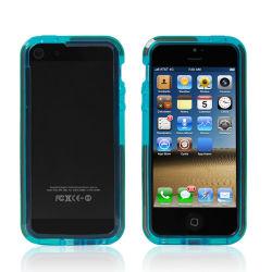 iPhone 4 4s용 전화기 액세서리, 알루미늄 범퍼 프레임