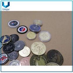 Дешевые нескольких размеров имеющихся запасов акрилового волокна в салоне для оспаривания медали, мята медали, Булавка, медали