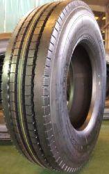 Qualité de Hihg tout le pneu radial en acier 295/60r22.5 du pneu TBR de bus de camion