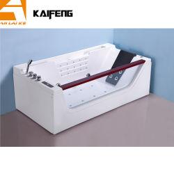 Independente para banho de hidromassagem jacuzzi, banheira de hidromassagem acrílico (KF-620)