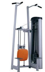 Força o chip de equipamento de ginásio e mergulhe a máquina auxiliar XH16