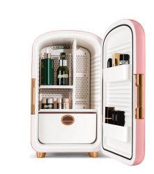 12リットルAC/DCの化粧品のための携帯用小型美の構成冷却装置