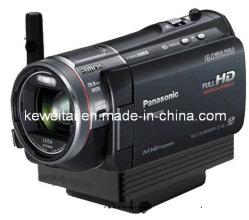 Transmisor inalámbrico HD de 500MW Cofdm