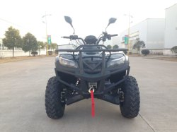 農場250cc Utility ATV水Cooled Quad ATV (MDL GA009-3)