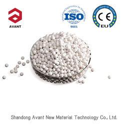 Le soufre organique transporteur catalyseurs d'hydrogénation 2-3mm Alumine activée