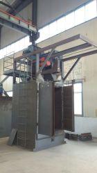 Fundição de Autopeças e limpeza da superfície da máquina antes de superfície de revestimento e pintura