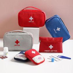 여행을%s 도매 소형 Portable 응급조치 의학 장비
