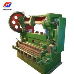 China-Fabrik-Hochgeschwindigkeitsmetall, das erweiterte Metallineinander greifen-Blatt-Maschine locht