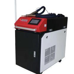 1000W трубы лазерного сварочного аппарата сварочный аппарат для промышленного