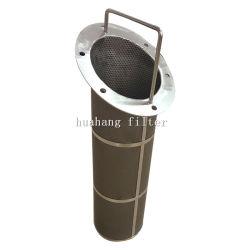 A alta precisão de aço inoxidável líquido da malha do filtro da cesta