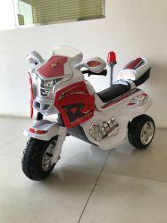 おもちゃ車の電気オートバイの子供の電池式の乗車