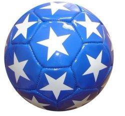 PVCフットボールの革サッカーボール