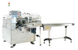 Type de palette d'étanchéité du manchon automatique de type de bac et d'enrubannage Overwrapping Machine rétractables