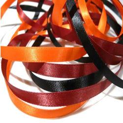 Ruban de Noël emballage cadeau ruban élastique Bow