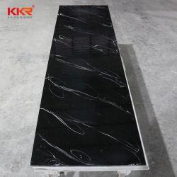 Künstliches Steinbeschaffenheits-Muster 100% reine und geänderte feste acrylsaueroberfläche