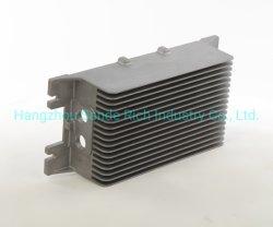 Druckguss-neues Energie-Auto-Aufladeeinheits-Aluminiumlegierung-Gehäuse-Shell