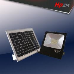 Projecteur à LED lumière solaire avec urgence